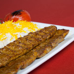 Ground Beef Kabob