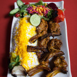 Farsi Cafe 107 Shishlik