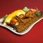 Farsi Cafe Special