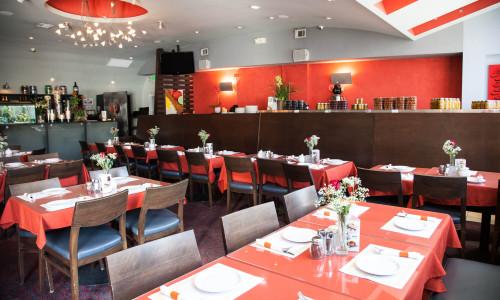Farsi Cafe 141