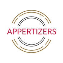 Appertizers